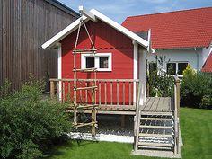 New Details zu Kinderspielhaus Bauplan Spielhaus Stelzenhaus Terrasse Schwedenhaus Garten Haus