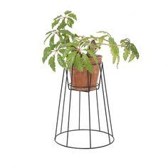 Ok Design - Cibele planteholder - Black