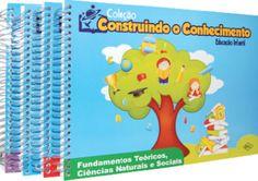 Coleção Construindo o Conhecimento Educação Infantil