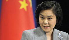 Blog Francisco Carlos Pardini: China aconselha EUA a cuidar de seus próprios prob...