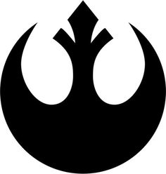 Disney Princesses Discover The Rebel Alliance Logo Pumpkin Template These Star Wars Pumpkin Templates Are All You Need For a Perfect Halloween Star Wars Logos, Star Wars Tattoo, Star Wars Rebels, Simbolos Star Wars, Star Wars Gifts, Star Wars Party, Star Wars Birthday, Alliance Logo, Star Wars Art