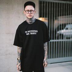 Grunge Style, Soft Grunge, Shirt Logo Design, Tee Shirt Designs, Cool Shirts, Tee Shirts, Streetwear, Buy T Shirts Online, Apparel Design