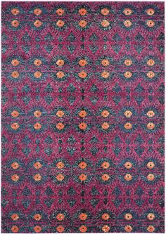 Starting at $89 - Safavieh Monaco MNC213D Pink and Multi Contemporary Area Rugs - http://www.boldrugs.com/Safavieh-Monaco-MNC213D-Pink-and-Multi-rugs.html