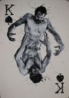 King of Spades, Paolo Troilo