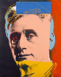 10 Potraits Of Jews - Louis Brandeis