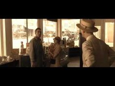 O Brother, Where Art Thou fight scene.  Punches, sound effect