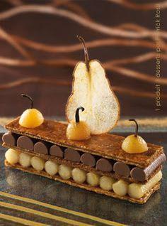 Ars Chocolatum: More creations @ Chefs Patissier d´Apreca