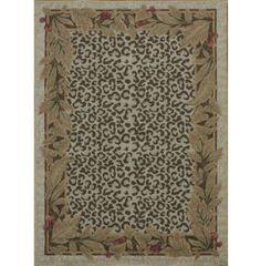 cheetah rug Cheetah Nursery, Zeina, Animal Print Rug, Indoor Outdoor, Outdoor Blanket, Ivory, Flooring, Curtains, Rugs