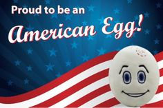Happy 4th of July from Eggland's Best
