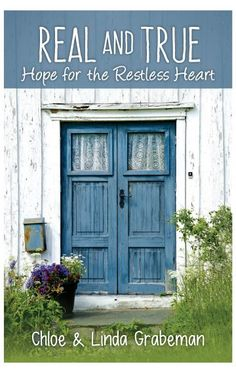 "Welcome to hope. Have you been seeking it? Longing for it? Afraid you'd never find it? Well, you have. If you could use some rest, some hope, some truth, you're in the right place. The door on the front cover says, ""You're Welcome Here "". So, come in. Put your feet up. Get something cold …"