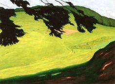 Hans Emmenegger - Sunny Meadow | por irinaraquel