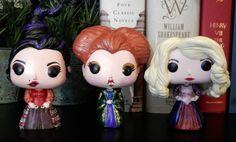 The Sanderson Sisters...