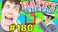 Happy Wheels - FUNNIEST VICTORY EVER