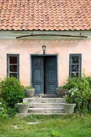 Bildresultat för putsad fasad gotland