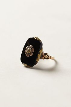 Shop the Vintage Onyx Bloom Ring and more Anthropologie at Anthropologie today. Read customer reviews, discover product details and more.