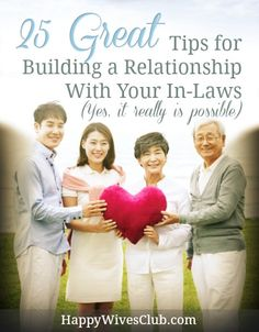 Relationship with In-Laws Every couple wishes to be delighted in their relationship. Unfortunately not everyone is and the concentrate on why they are not delighted is put on the wrong locations hence producing more unhappiness. Right here are 9 ideas from happy and successful couples from around the world. These basic relationship pointers allow any couple to improve their happiness easily and successfully starting tonight. The long term happiness and satisfaction you feel in your…