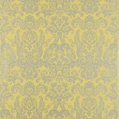 Papel Pintado Zoffany Brocatello 312116 . Disponible online en Modacasa.es