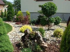 R1 Nitrianska Blatnica :: Záhradníctvo LURUS