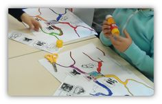 asbl DESSINE-MOI UNE IDEE: Le mind mapping à l'école pour apprendre à tout âge Primary Science, Playing Cards, Articles, Student, Education, Professional Development, Mental Map, Learning, Everything