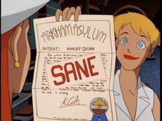 Harley Quinn's Funhouse