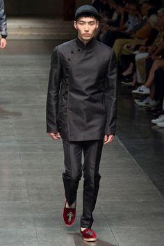 Dolce & Gabbana - Men Fashion Spring Summer 2016 - Shows - Vogue.it