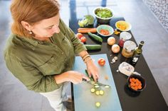 Produkte und Themen: Ernährung