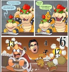 A Dangerous Addition - A Smash Bros Comic by Yayster Nintendo Game, Nintendo Characters, Video Game Characters, Super Smash Bros Memes, Nintendo Super Smash Bros, Super Mario Bros, Video Game Memes, Video Games Funny, Funny Games