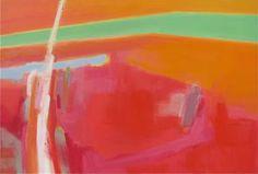 "Saatchi Art Artist Trudy Montgomery; Painting, ""Tinseltown"" #art"