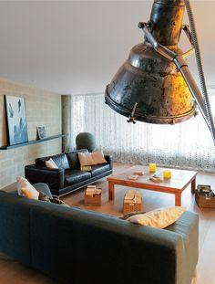 ZeeBlog : visite d'un loft sur les remparts de La Rochelle