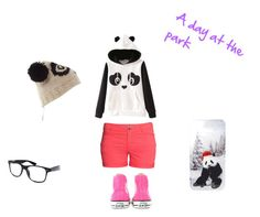 """""""A day at the park"""" by randicampbelldorrian on Polyvore"""