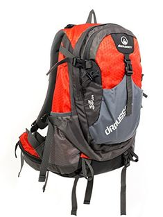 Draussen 35 Liter Internal Frame Hiking Backpack for Hiking; Great Lightweight Hiking Gear Hiking Pack with Rain Cover; Comes with Hydration Bladder or Without (Red) For Sale https://bestcampingtent.review/draussen-35-liter-internal-frame-hiking-backpack-for-hiking-great-lightweight-hiking-gear-hiking-pack-with-rain-cover-comes-with-hydration-bladder-or-without-red-for-sale/