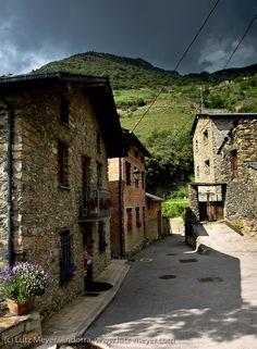 Андорра (Andorra) - карликовое государство в Восточных Пиренеях. Обсуждение на LiveInternet - Российский Сервис Онлайн-Дневников