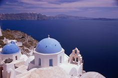 Top 5 Greek vistas - Lonely Planet