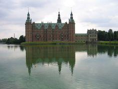 Fredriksborg palace - Frederiksborg Palace - Wikipedia, the free encyclopedia