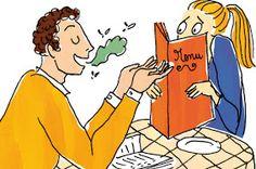 Astuce pour se débarrasser de la mauvaise haleine
