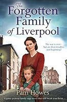 Shaz's Book Blog: Emma's Review: The Forgotten Family of Liverpool b...