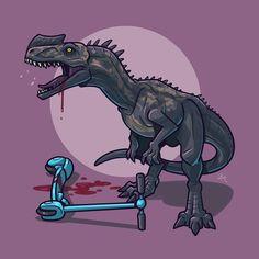 Jurassic Park Toys, Jurassic Park Series, Jurassic World Dinosaurs, Prehistoric Dinosaurs, Prehistoric World, Prehistoric Creatures, Dinosaur Drawing, Cartoon Dinosaur, Dinosaur Art