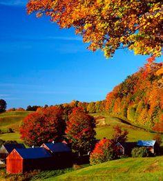 Shelburne , Estados Unidos - Destinos románticos - Viajes Palacio
