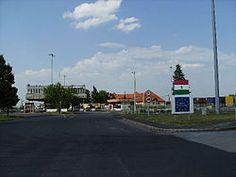 Rédics, Hungary