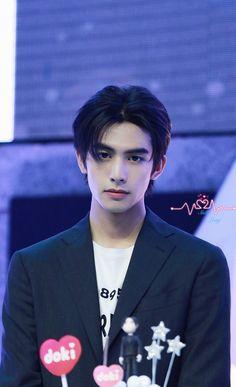 Actors Male, Cute Actors, Asian Actors, Actors & Actresses, Handsome Korean Actors, Handsome Boys, Song Wei Long, Long Faces, Kdrama Actors
