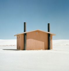 Stops Along the Way by Mark Yaggie, via Behance
