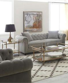 Martha Stewart Saybridge Living Room Furniture | Client: Valerie ...