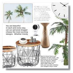 """Lov Dock !"" by dianagrigoryan ❤ liked on Polyvore featuring interior, interiors, interior design, home, home decor, interior decorating, Rosendahl, Incipit, interiordesign and homedesign"