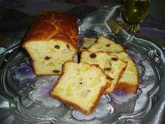 Recette - Cake au foie gras | 750g