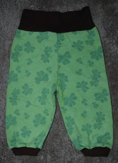 Bamboo pants for babies size 62/68