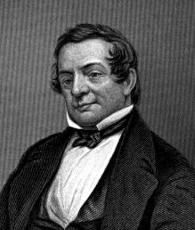 """Washington Irving- He was an american author, biographer, and historian in the early 19th century. He is known for """"The legend of sleepy hollow."""""""