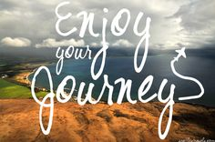 Enjoy your Journey. Travel with us! http://cheesemans.com/