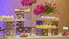 New Buffet Riser System, Instax Mini Camera, Live Event Painting for Special Events | Event Tools content from Special Events Magazine