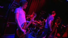 "Scion Rock Fest: Pelican ""The Creeper"""