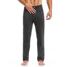 Ανδρικό παντελόνι ριγέ | τζιν παντελονια ανδρικα